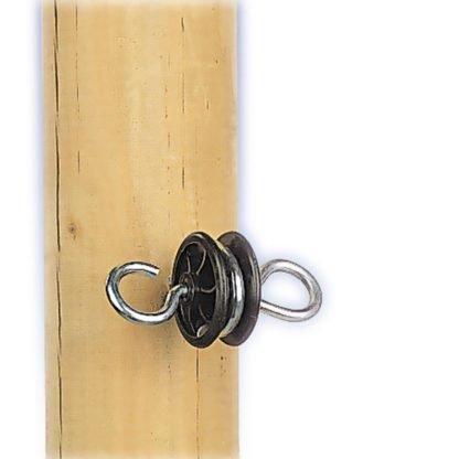 — 010738 — Gallagher Voor het inhaken van een poortgreep. 010738 — Gallagher