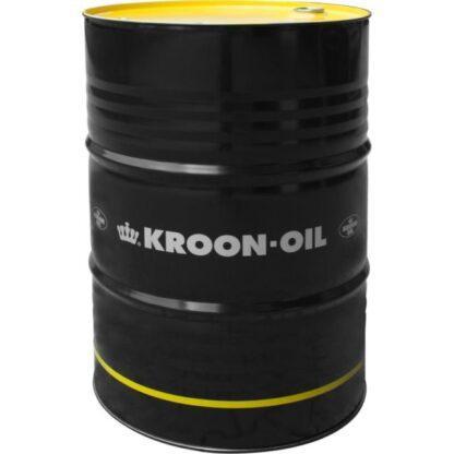 60 L drum Kroon-Oil HDX 10W-40