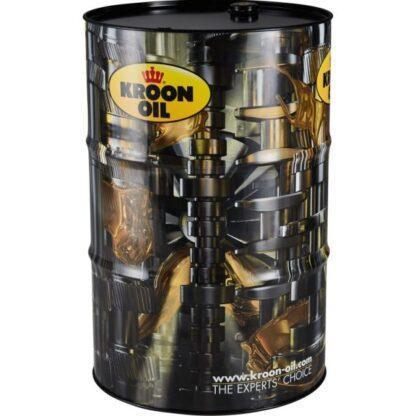60 L drum Kroon-Oil Syngear MT/LD 75W/80W
