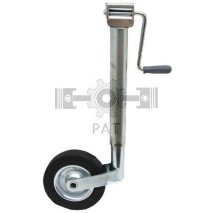 60 L drum Kroon olie Armado Synth LSP Ultra 5W-30 — 14270284 — rubber wiel met stalen velg, slinger aan de zijkant met glijlager, zonder klemhouder 200 200 x 50 15 — Granit