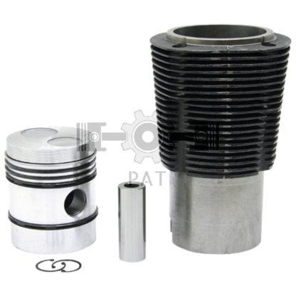 — 1490250304001 — Porsche Diesel,,Zuiger en cilinderset, 1490250304001 — Porsche Diesel