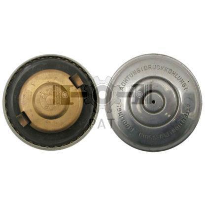 60 L drum Kroon olie Armado Synth LSP Ultra 5W-30 — 15402023 — Mc-Cormick en IHC,,Radiateurdop, 15402023 —
