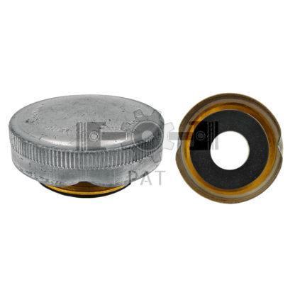60 L drum Kroon olie Armado Synth LSP Ultra 5W-30 — 15402024 — Mc-Cormick en IHC,,Radiateurdop, 15402024 —