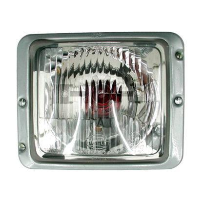 60 L drum Kroon olie Armado Synth LSP Ultra 5W-30 — 15402080 — Mc-Cormick en IHC,,Koplamp bilux, 15402080 —