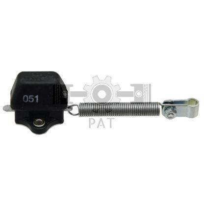 60 L drum Kroon olie Armado Synth LSP Ultra 5W-30 — 15402223 — Mc-Cormick en IHC,,Transferset, 15402223 —