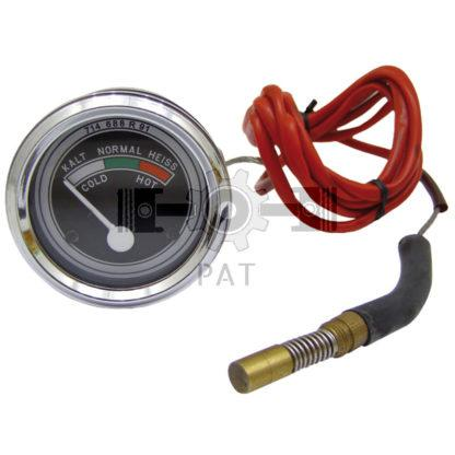 60 L drum Kroon olie Armado Synth LSP Ultra 5W-30 — 15402226 — Mc-Cormick en IHC,,Temperatuurmeter, 15402226 —