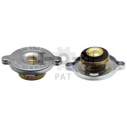 60 L drum Kroon olie Armado Synth LSP Ultra 5W-30 — 15402274 — Mc-Cormick en IHC,,Radiateurdop, 15402274 —