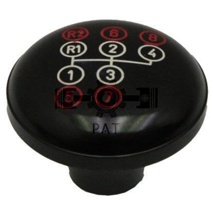 60 L drum Kroon olie Armado Synth LSP Ultra 5W-30 — 15402279 — Mc-Cormick en IHC,,Knop voor versnellingspook, 15402279 —