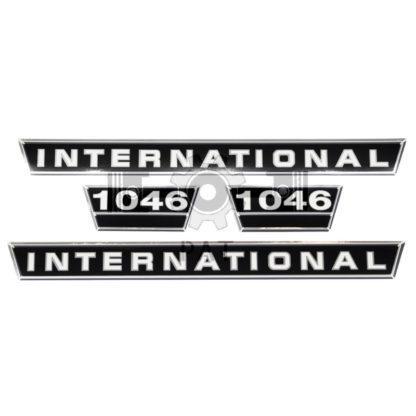 — 15402293 — Mc-Cormick en IHC,,Transferset, 15402293 — Mc-Cormick en IHC