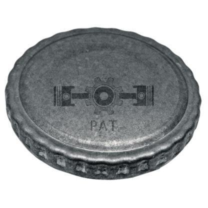 60 L drum Kroon olie Armado Synth LSP Ultra 5W-30 — 15402307 — Mc-Cormick en IHC,,Olievuldop, 15402307 —