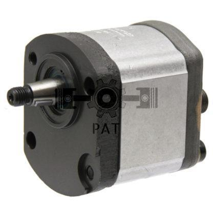 60 L drum Kroon olie Armado Synth LSP Ultra 5W-30 — 15402318 — Mc-Cormick en IHC,,Hydrauliekpomp, 15402318 —