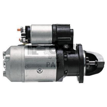 60 L drum Kroon olie Armado Synth LSP Ultra 5W-30 — 15402323 — Mc-Cormick en IHC,,Startmotor, 15402323 —