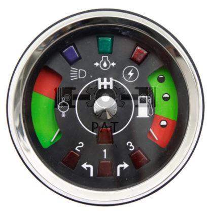 60 L drum Kroon olie Armado Synth LSP Ultra 5W-30 — 15402342 — Mc-Cormick en IHC,,Controle-instrument, 15402342 —