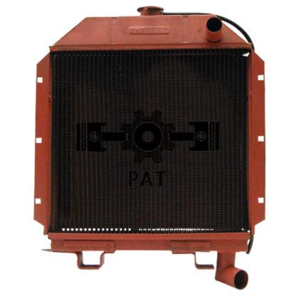 60 L drum Kroon olie Armado Synth LSP Ultra 5W-30 — 15402467 — Mc-Cormick en IHC,,Radiateur, 15402467 —