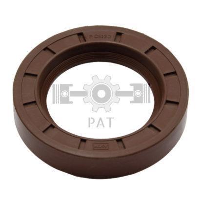 60 L drum Kroon olie Armado Synth LSP Ultra 5W-30 — 15402552 — Mc-Cormick en IHC,BD144,Krukaskeerring, 15402552 —