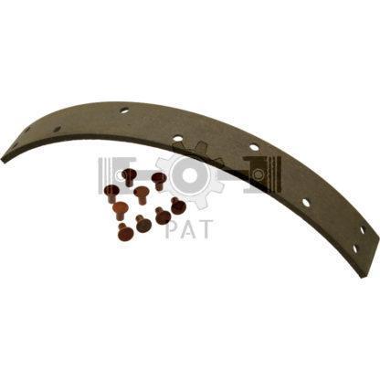 60 L drum Kroon olie Armado Synth LSP Ultra 5W-30 — 15402629 — Mc-Cormick en IHC,,Remvoering, 15402629 —