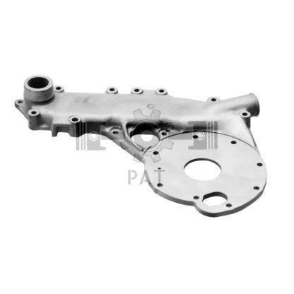 60 L drum Kroon olie Armado Synth LSP Ultra 5W-30 — 15402650 — Mc-Cormick en IHC,D-155, D-179, D-206, D-239, D-246, D-268, D-310, D-358, D-402,Waterkanaal, 15402650 —