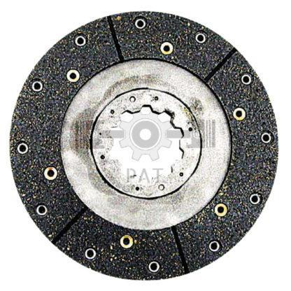 60 L drum Kroon olie Armado Synth LSP Ultra 5W-30 — 15402691 — Mc-Cormick en IHC,,Remschijf, 15402691 —