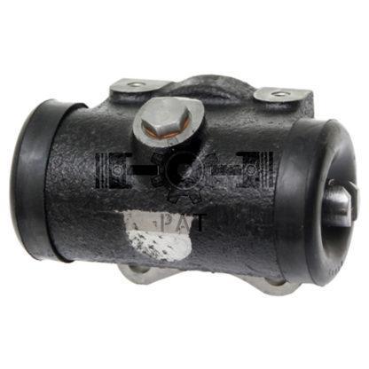 60 L drum Kroon olie Armado Synth LSP Ultra 5W-30 — 15402696 — Mc-Cormick en IHC,,Wielremcilinder, 15402696 —