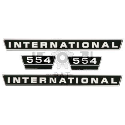 60 L drum Kroon olie Armado Synth LSP Ultra 5W-30 — 15402730 — Mc-Cormick en IHC,,Transferset, 15402730 —