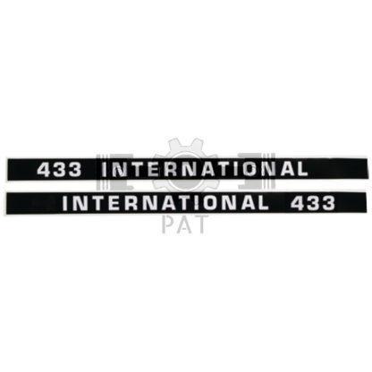 60 L drum Kroon olie Armado Synth LSP Ultra 5W-30 — 15402734 — Mc-Cormick en IHC,,Transferset, 15402734 —