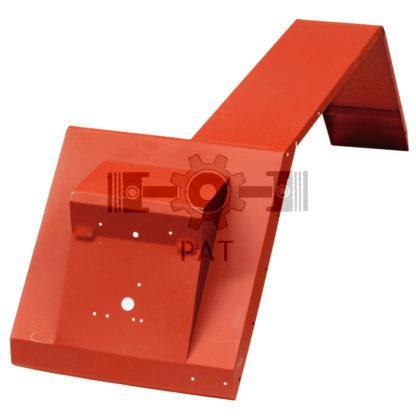 60 L drum Kroon olie Armado Synth LSP Ultra 5W-30 — 15402829 — Mc-Cormick en IHC,,Spatbord, 15402829 —