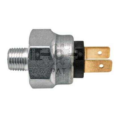 60 L drum Kroon olie Armado Synth LSP Ultra 5W-30 — 15402886 — Mc-Cormick en IHC,,Remlichtschakelaar, 15402886 —