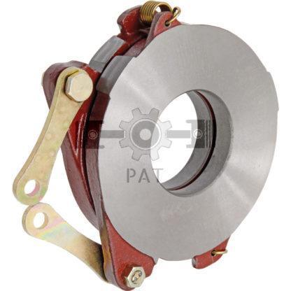 60 L drum Kroon olie Armado Synth LSP Ultra 5W-30 — 15402929 — Mc-Cormick en IHC,,Remmechanisme, 15402929 —
