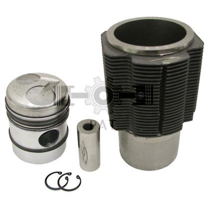 — 154042004 — Deutz,FL712,Zuiger- en cilinderset, 154042004 — Deutz