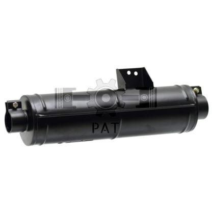 60 L drum Kroon olie Armado Synth LSP Ultra 5W-30 — 154042057 — Deutz,F3L 514, F4L 514,Uitlaatdemper, 154042057 —