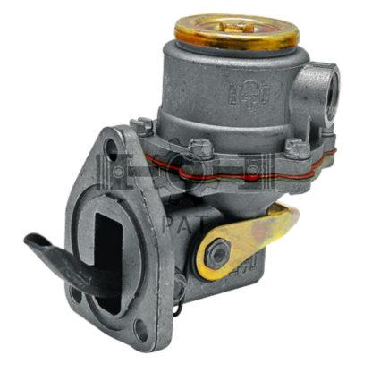 60 L drum Kroon olie Armado Synth LSP Ultra 5W-30 — 154042245 — Deutz,,Opvoerpomp, 154042245 —
