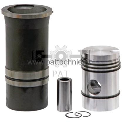 — 154042390 — Deutz,F2M 414,Zuiger en cilinderset, 154042390 — Deutz