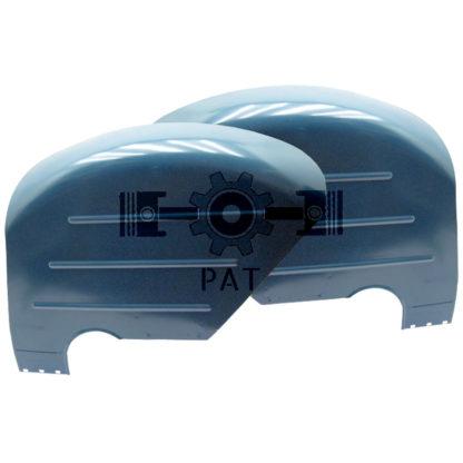 — 15405058 — Fordson en Ford,,Spatbord, 15405058 — Fordson en Ford