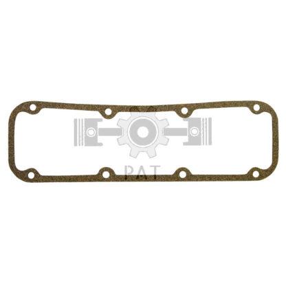 — 15405155 — Fordson en Ford