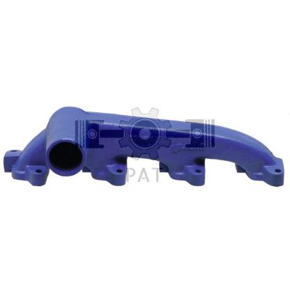 — 15405198 — Fordson en Ford