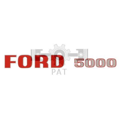 — 15405259 — Fordson en Ford