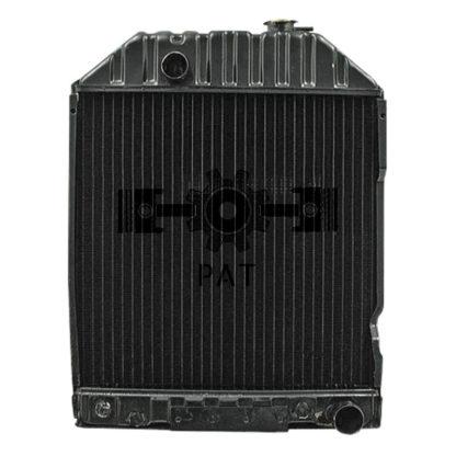 — 15405607 — Fordson en Ford,,Radiateur, 15405607 — Fordson en Ford
