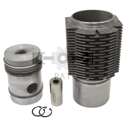 60 L drum Kroon olie Armado Synth LSP Ultra 5W-30 — 15406202 — Renault,AKD 311Z,Zuiger en cilinderset, 15406202 —