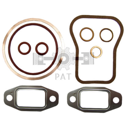 60 L drum Kroon olie Armado Synth LSP Ultra 5W-30 — 15406207 — Renault,AKD 311Z,Koppakkingset, 15406207 —