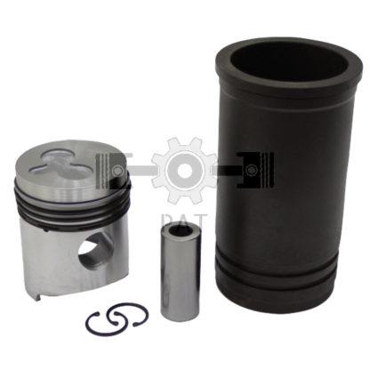 60 L drum Kroon olie Armado Synth LSP Ultra 5W-30 — 15406250 — Fendt,KD 110.5,Zuiger- en cilinderset, 15406250 —