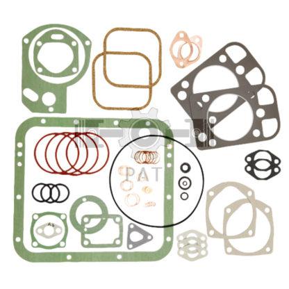 60 L drum Kroon olie Armado Synth LSP Ultra 5W-30 — 15406310 — Kramer,KD 211 Z,Pakkingset, 15406310 —