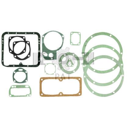 60 L drum Kroon olie Armado Synth LSP Ultra 5W-30 — 15406337 — Fendt,KD 12,Carterpakkingset, 15406337 —