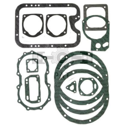 60 L drum Kroon olie Armado Synth LSP Ultra 5W-30 — 15406373 — Fendt,KD 412 E,Carterpakkingset, 15406373 —