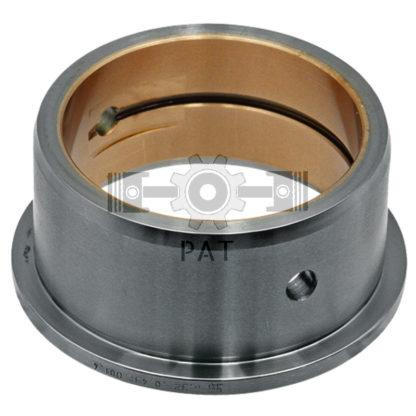 60 L drum Kroon olie Armado Synth LSP Ultra 5W-30 — 15406387 — Kramer,AKD 12, AKD 112,Hoofdlager, 15406387 —