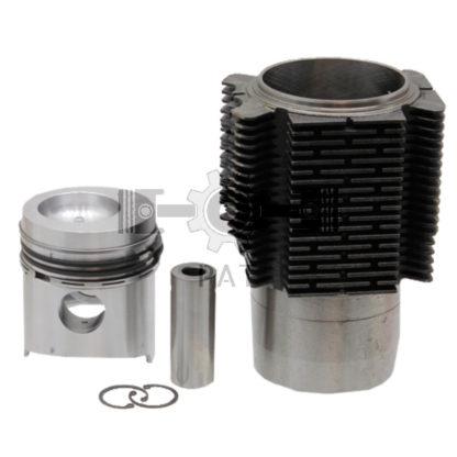 60 L drum Kroon olie Armado Synth LSP Ultra 5W-30 — 15406480 — Fendt,D 325, D 925,Zuiger en cilinderset, 15406480 —