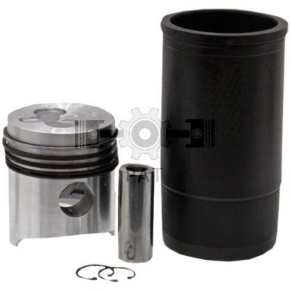 60 L drum Kroon olie Armado Synth LSP Ultra 5W-30 — 15406731 — Fendt,KD 210.5,Zuiger en cilinderset, 15406731 —