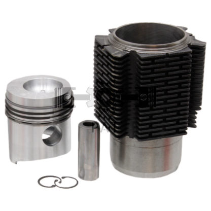 60 L drum Kroon olie Armado Synth LSP Ultra 5W-30 — 15406765 — Fendt,D 308,Zuiger en cilinderset, 15406765 —