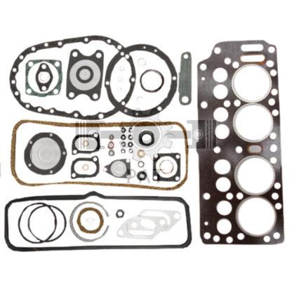 60 L drum Kroon olie Armado Synth LSP Ultra 5W-30 — 15413004 — Mercedes Benz,OM 636,Motorpakkingset, 15413004 —