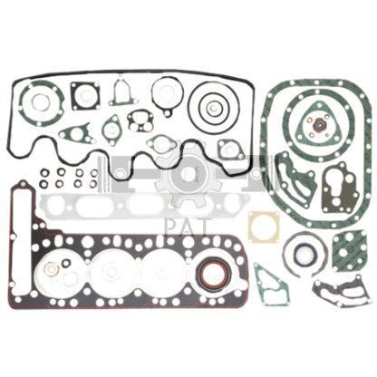 60 L drum Kroon olie Armado Synth LSP Ultra 5W-30 — 15413013 — Mercedes Benz,OM 616,Motorpakkingset, 15413013 —