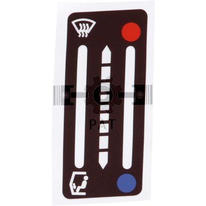 60 L drum Kroon olie Armado Synth LSP Ultra 5W-30 — 154131018 — Mercedes Benz,,Sticker, 154131018 —